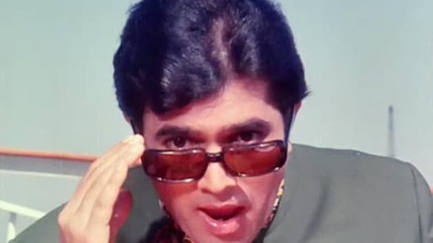 Rajesh Khanna is known as the first superstar of Bollywood.