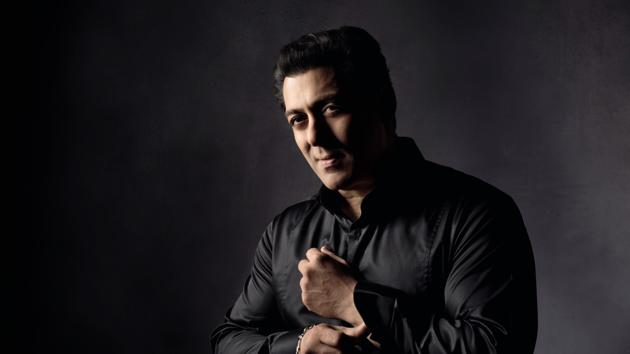 Salman Khan may have turned 51, but he is ageless on screen(Haider Khan)
