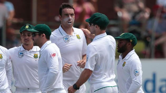 India and Australia will both tour South Africa for four-test series in late 2017 and early 2018(AFP)