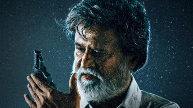 In Kabali, Rajinikanth plays an ageing don who fights for the rights of Malaysian Tamils.(Kabalipage/Facebook)