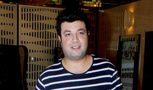 Actor Varun Sharma has no qualms about getting bromance kind of roles.