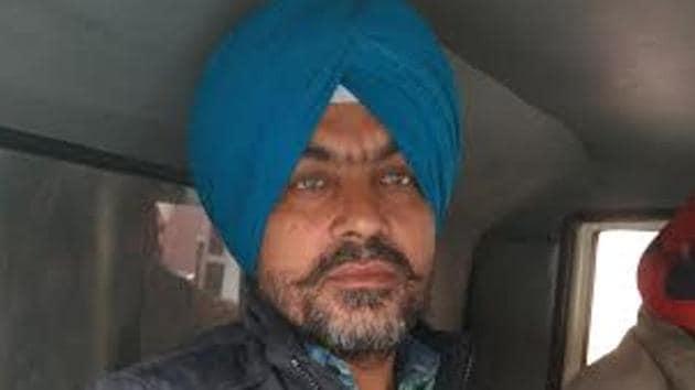 Rattandeep Singh(HT File Photo)