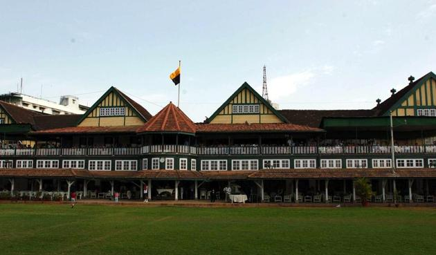 The club, which is locked in a tussle with the BMC over surrendering land for widening a road, had written to the collector's office seeking permission for a separate permit from the excise department to serve alcohol on its lawns on December 31(File)