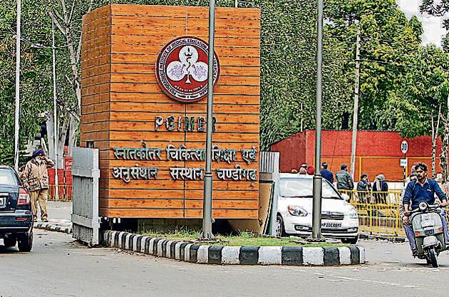 Two mistakes by the institute led to the delay. Assigning the construction without getting environment clearance and the authorities passed building design without proper scrutiny(HT File Photo)