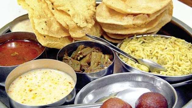 From the government press office canteen in Sector 18 to income tax office canteen in Sector 17 and from hostel mess in Panjab University (PU) to a canteen in UT education department building, the meals are available at the cheapest rates starting from Rs 3 to Rs 49.(Representative Image)