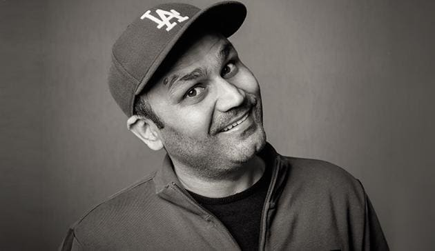 Virender Sehwag is social media's new funny man. Read on to know how his earthy charm and pointed jibes have earned him a brand new set of fans!(Sanjeev Verma)