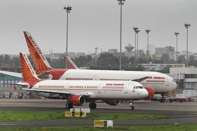 Air India has been struggling to get back to profitability. It is already chasing an unattainable operating profit target of Rs 1,086 crore by March 2017.(Livemint)
