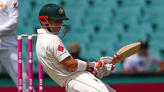 Australia opener David Warner is in great form and his experience of playing in India will be vital for the visitors to put up a fight in the four-Test series in India starting on February 23.(Reuters Photo)
