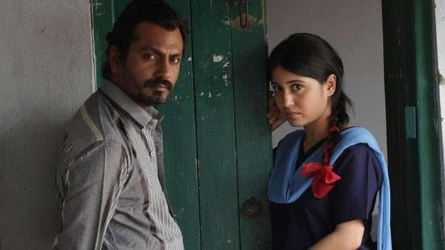 Nawazuddin Siddiqui plays a school teacher in Haraamkhor.