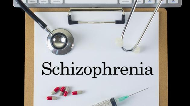Schizophrenia is known to be associated with a reduced life expectancy of up to 30 years.(Shutterstock)