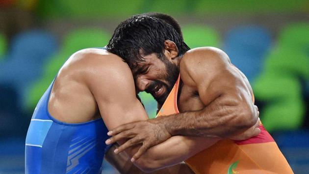 Yogeshwar Dutt has proved a winner off the wrestling mat as well, with the London Olympics bronze medallist refusing to accept any dowry. He gets married on Monday.(PTI)