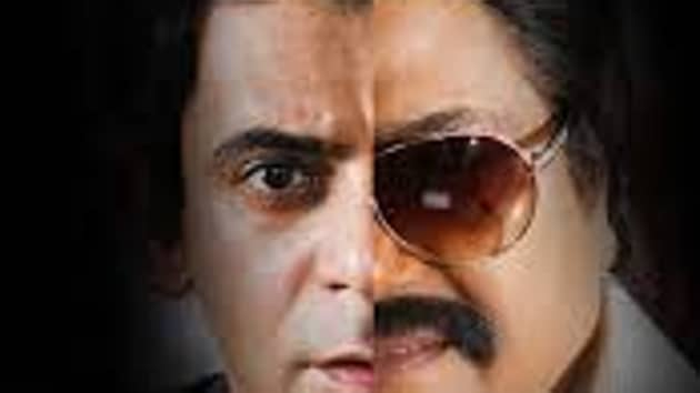 Coffee With D suffers from a fundamental flaw. It presumes that a film about a clash between Dawood and Arnab (the Gangster and the Newshound) would generate instant drama.