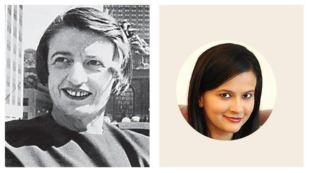 Author Meghna Pant would like to see Ayn Rand at a lit fest