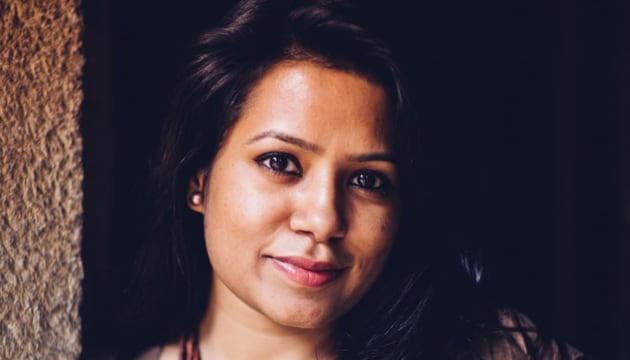 Documentary filmmaker Deepika Narayan Bharadwaj.(HT Photo)