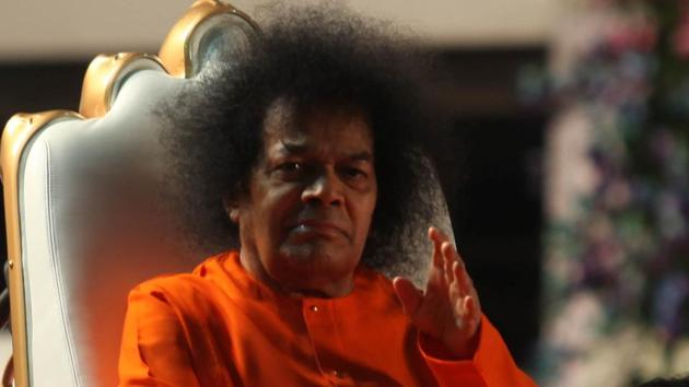 The 16-page report, titled Cultural Trends Study: India's Sai Baba Movement, is among some 13 million declassified documents from the CIA that have been released online.(HT File Photo)