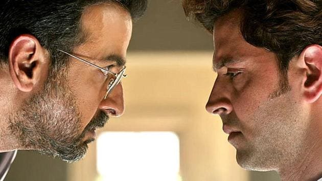Hrithik Roshan's Kaabil is competing with Shah Rukh Khan's Raees at the box office.
