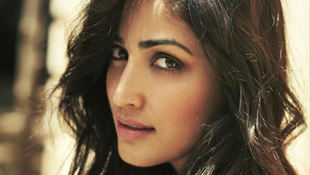 Actor Yami Gautam is playing the female lead opposite Hrithik Roshan in Kaabil.