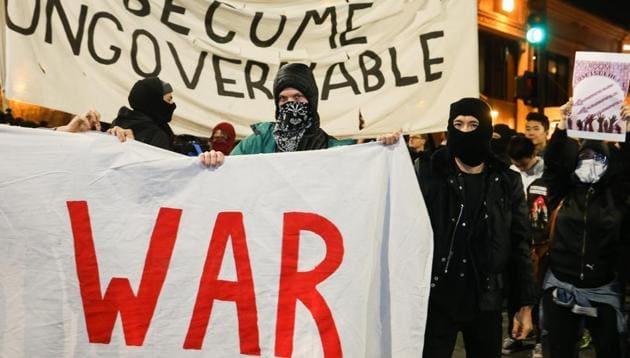 Trump Threatens UC Berkeleys Federal Funding After Milo