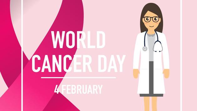 World Cancer Day is observed on February 4 every year.(Shutterstock)