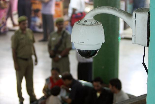 The focus on CCTVs is a dangerous trend because it erases the socio-economic history of women's safety and reduces it to a question of State surveillance, in the process prioritising resources to purchase of cameras and cementing existing biases.(HT)