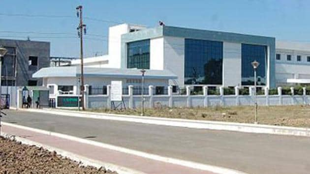 A special economic zone is an area in which business and trade laws are different from the rest of the country.(HT FIle Photo)
