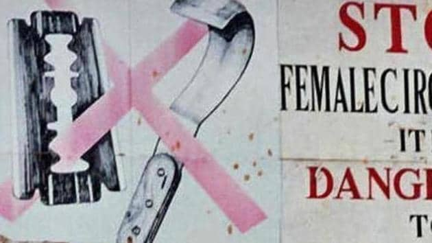 The survey — Understanding Female Genital Cutting in the Dawoodi Bohra Community: An Exploratory Survey — was conducted by Sahiyo, an NGO, on the occasion of International Day of Zero Tolerance to FGM.(HT)