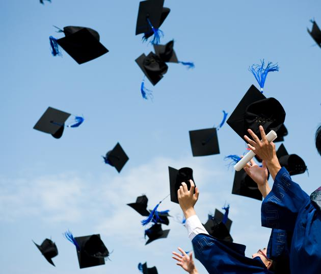 PGPM students will now be able to apply to any foreign university.(Getty Images/iStockphoto)