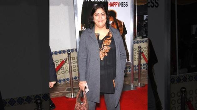 Gurinder Chadha's most recent work is Viceroy's House.(Shutterstock)