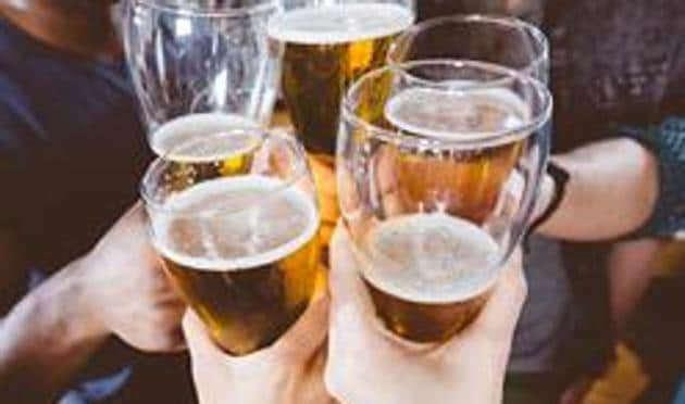 The incident occurred at a party organised to celebrate a common friend's birthday. Bot the deceased and the accused had downed a few glasses of beer.(Getty Images)