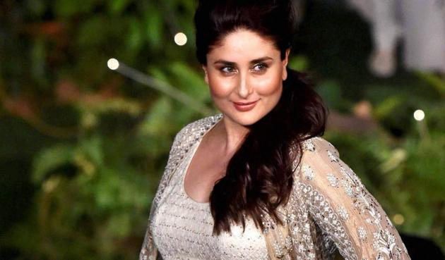 Kareena Kapoor Khan had put on 18 kilos during her pregnancy. Now in a Facebook Live, the new mother shares her diet plan for getting back in shape and talks about the importance of doing it right.(PTI)