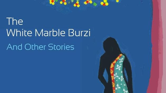 The titular short story The White Marble Burzi is a cliffhanger in several ways, as the characters argue about the independence of the body and mind, juxtaposing that with what is considered acceptable in society.
