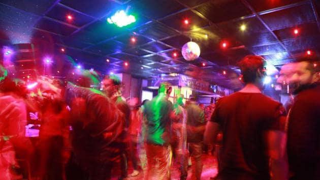Club delhi singles Best Places