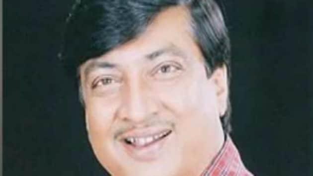 Sharma had also written scripts for about half-a-dozen Hindi movies.