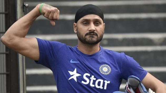 Harbhajan Singh called the current Australia cricket team the 'weakest' to tour India.(AFP)