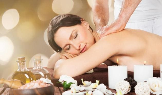 Adding regular massage into your wellness routine can help to boost the effects of your workout, as well as overall health and well-being.(Istock)