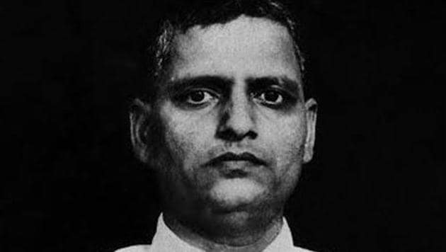 Nathuram Godse was hanged to death for assassinating Mahatma Gandhi.(Getty Image)
