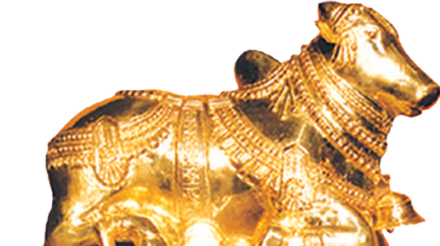The AP government gives Nandi Awards to appreciate talents in Telugu cinema and theatre.