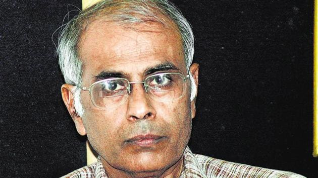 On August 20, 2013, Dabholkar, a prominent anti-superstition crusader, was allegedly gunned down by two bike-borne men during his morning walk.(HT)