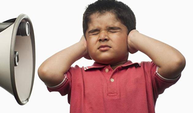 Delhi ranked fifth noisiest city in the world and had the worst hearing degradation in the World Hearing Index.(Images Bazaar)