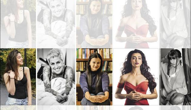 Aalia Furniturewalla, Sapna Bhavnani, Meghna Pant, Radhika Apte and Saloni Chopra speak up against misogyny and other demons