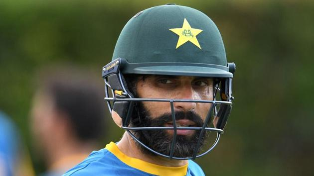 Pakistan cricket team were supposed to play a full Test series against India in December this year.(AFP)