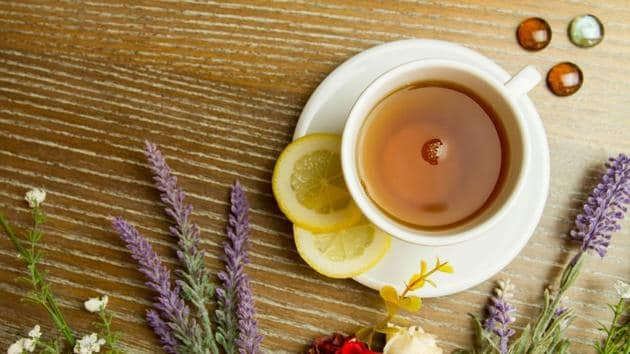 Tea is one of the most widely consumed beverages in the world.(Shutterstock)