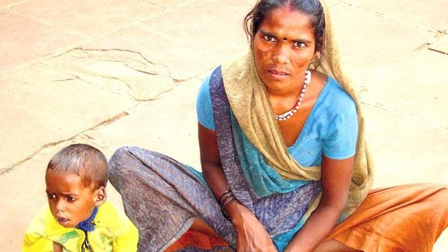 The five best-performing states for under-five mortality rates are Kerala, Goa, Manipur, Tamil Nadu and Maharashtra.(HT File Photo)