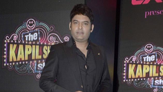 Comedian Kapil Sharma had also slapped Sunil Grover.