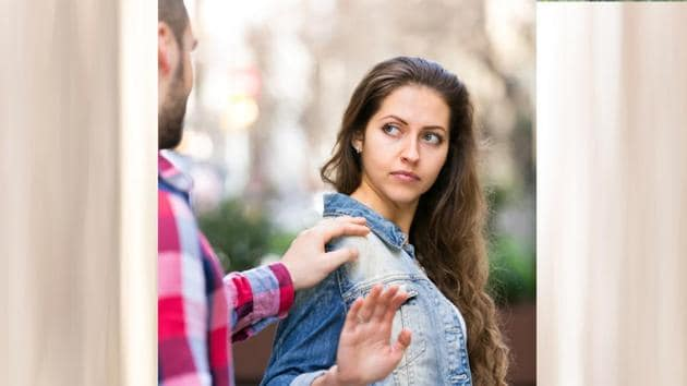The squads, launched in the 1990s, often target women with the aim of preventing couples from cozying up in parks or ither public places.(Shutterstock (representative photo))