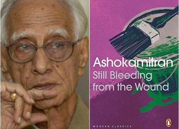 Born Thiagarajan, the writer assumed the pseudonym Ashokamitran in the 1960s.
