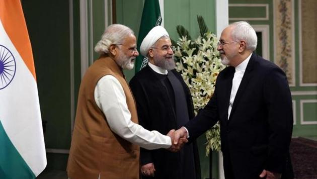 Iran is willing to mediate between Pakistan and India over the long-standing Kashmir issue if requested, Iranian Ambassador to Pakistan, Mehdi Honardoost, has said.(Reuters File Photo)
