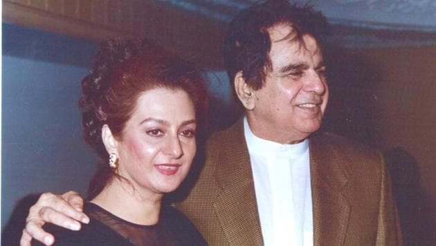 """""""By the grace of God, Dilip Sahab is at home and doing well. God has been very kind,"""" the statement read."""