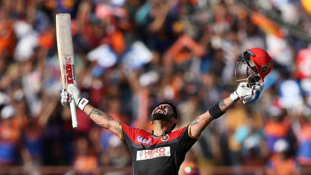 Virat Kohli, who is one of the key players in the Royal Challengers Bangalore side, will miss the first few games due to injury. The bets are expected to gross more than Rs 2000 crore for the entire Indian Premier League(PTI)