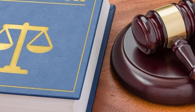 In spite of the fact that almost the same number of men and women appear for the law exam, the number of women in the higher echelons of the judiciary is woefully low.(Getty Images/iStockphoto)